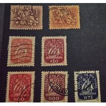 Selos De Portugal. Raro. Varios. Frete Gratis