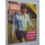 Revista Goles Nº 1217, Diaz Racing 3 River 2, Metro 72