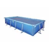 Cobertor Pileta + Base Pelopincho Para Pileta 1076 - R2