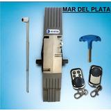 Kit Automatización Levadizo Bbs Motion Mar Del Plata