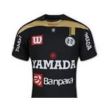 Camisa São Raimundo Wilson Promoção 80% Off Vb Gol