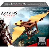 Mega Bloks Assassins Creed Sets 95 Piezas Maquina Voladora.