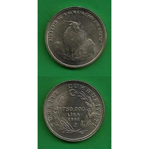 Grr-moneda De Turquía 750,000 Lira 2002, Cabra De Angora