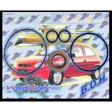 Kit Reparacion Bomba Direccion Hidraulica Chevrolet Corsa