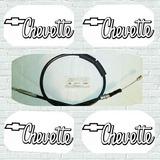 Guaya De Croche Chevette Original