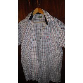 Camisa Cristian Dior Original Comprada Nos Usa*****