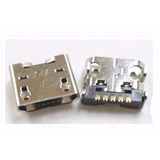 Conector Carga Sistemas Dock Usb Lg E465f E467f E470f