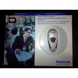 Manos Libres Bluetooth Nokia Original Para Tlfs Ps3 Ps4 Pc