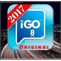 Atualização Gps Igo8.3 2017 Multilaser,discovery,aquairus