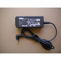 Cargador Dell Mini Original 19v 1.58a Mini 1011 Mini 10v Ori