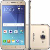 Celular Samsung Galaxy J7 Duos 100% Original 12x S/juros