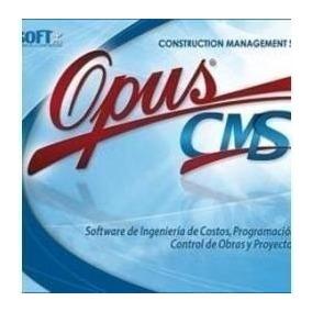 Matrices De P.u. En Opus De La Sct Carreteras+regalo!!