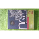 Lengua Y Literatura 2. Editorial Kapelusz Norma