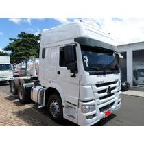 Sinotruck Howo 380 6x2 2010 Promoção 65 Mil Fh 380 Scania380