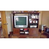 Televisor Sony Triniton 27¿. Pantalla Plana.