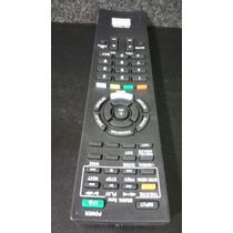 Control Para Lcd Sony Bravia Al Mayor Y Detal