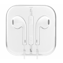 Audifonos Tipo Earpods Manos Libres Iphone 5/5s 6 6s 7 Plus!