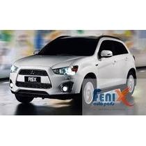 Sucata Mitsubishi Asx 2013 - 2014 - 2015 Retirada De Peças