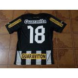 Camisa Botafogo Preta Jogo Numero 18 Tamanho G - Camisas de Times ... 0548549e9fd0c