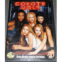 Dvd Coyote Ugly Con Maria Bello Y Piper Perabo