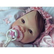Bebê Reborn Bruna - Promoção !!