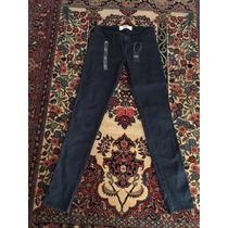 Hollister Pantalón Elastizado 3r W36 L 31 Origen California
