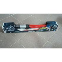 Remate!!!los Sable Laser De Star Wars Y Envio Gratis!!!