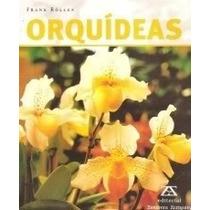 Libro: Orquídeas - Pdf