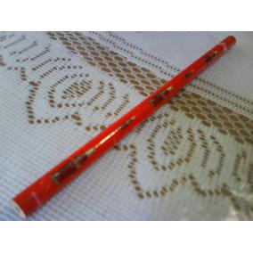 Lapiz De Grafo C/publicidad De Coca-cola S/uso