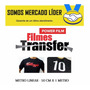 Power Film V3 - 1 Metro - Estampe Camisetas,bonés,shorts
