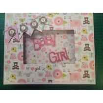 Bellisimo Álbum De Fotos Para Bebe