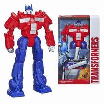 Transformers Optimus Prime Original De Hasbro