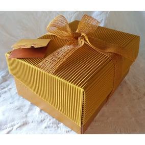 Caixa De Presente Natura Kit Elegante Para Vários Presentes