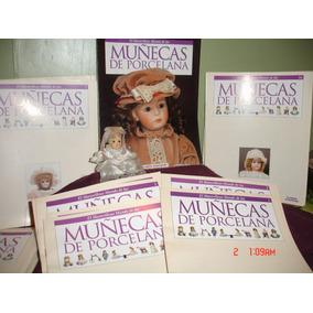 El Maravilloso Mundo De Las Muñecas De Porcelana