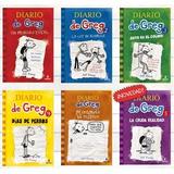 El Diario De Greg Los 7 Vol. Vv4