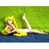 Navidad : Figura Sailor Moon Serena Tsukino En Traje De Baño