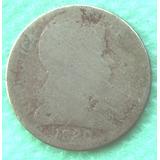 Moneda Colombia 1 Centavo 1920 Fecha Muy Escasa Oferta