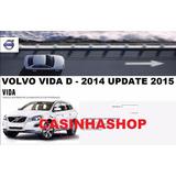 Catálogo Eletrônico De Peças Serv Volvo Vida D 2014 Upd 2015