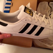 Adidas Super Star Entrega Inmediata !! Fotos Reales !!