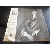 Vinilo Lp De Pablo Neruda 20 Poemas De Amor (333)