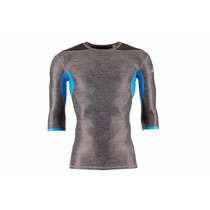 Adidas Remera Techfit Chill 3/4 Tee Newsport