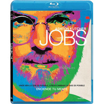 Blu Ray Steve Jobs Enciende Tu Mente Ashton Kutcher Tampico