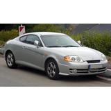 Software De Taller Hyundai Coupé 1997-2008. 100% En Español.