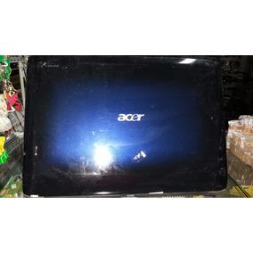 Carcaça Note Acer Aspire 6930-6455 Modelo Zk2 Perfeito Estad