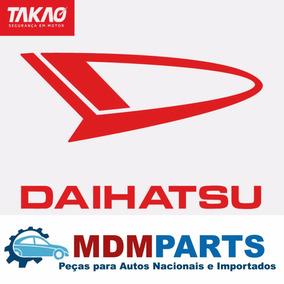 Bomba Agua Polia Redonda Daihatsu Gran Move/ Charade 1.5 16v