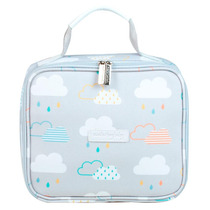 Lancheira Kids Termica Nuvem Master Bag