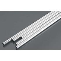 Tubo De Aluminio K&s Round Aluminum Tube 9/32x36 #1114