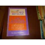 Libro 57 Tests Que Revelan Sus Talentos Escondidos