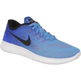 576b4004 Polvos Azules Zapatillas Nike Free Ropa y Accesorios en Mercado ...