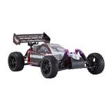 Redcat Racing Nitro Buggy Onda De Choque De 2,4 Ghz Radio (